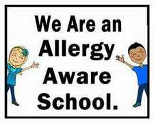 SCHOOL ALLERGY AWARENESS PLAN