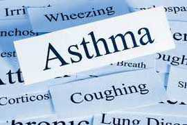 Policy 206: Protection of Students with Asthma