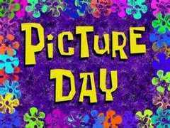REMINDER:  PICTURE DAY IS TOMORROW WED. SEPT. 21