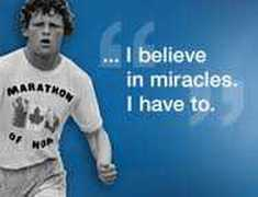 San Marco Terry Fox Walk for Cancer Research