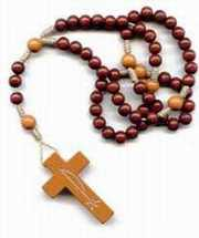 Rosary Club – Wednesdays