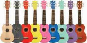 Ukulele Kids Club begins Oct. 1